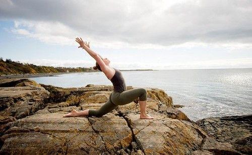 lunge: Acroyoga Ashtanga, Yoga Yogi, Yogi Yogapo, Asana Meditation, The Great Outdoor, Yoga Inspiration, Ashtanga Meditation, Meditation Namaste, Ashtanga Asana
