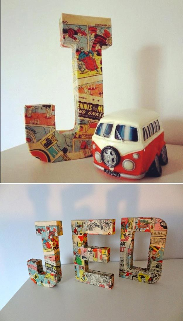 492 best images about decoupage on pinterest decoupage for Diy crafts for boys