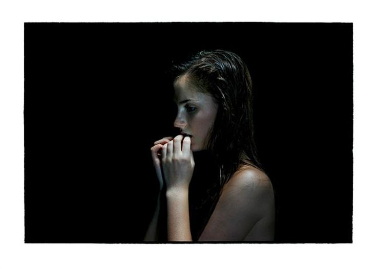 Bill Henson - Untitled #5 2008/2009 (Archival Inkjet Pigment Print)