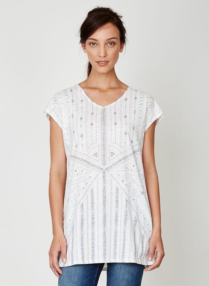 Chalbi Organic Cotton Dress
