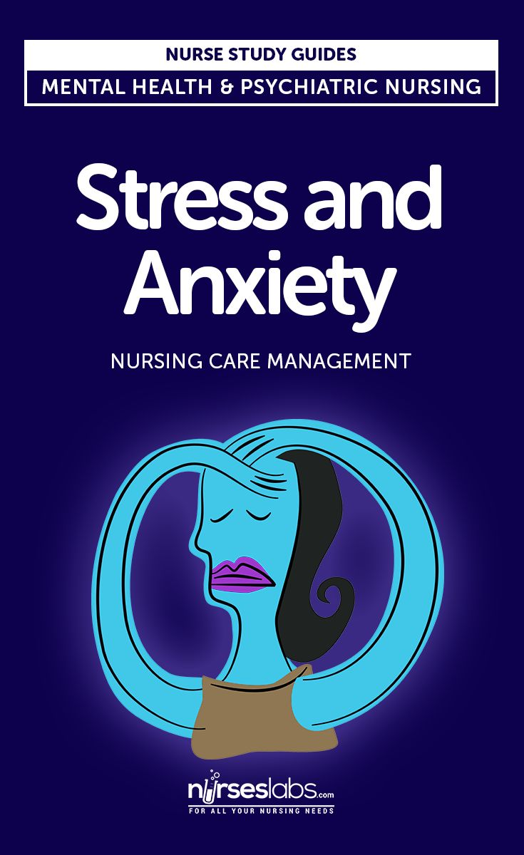 stress nursing Chapter 26 work stress and burnout among nurses: role of the work environment and working conditions work stress in nursing.