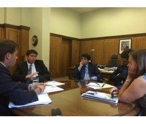 A paso firme avanza proyecto de biblioteca y archivo regional para Magallanes