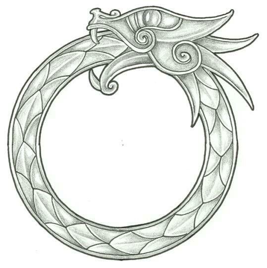 Asian Dragon Tattoo Sketch By Marinaalex On Deviantart: Celtic Dragon Tattoo