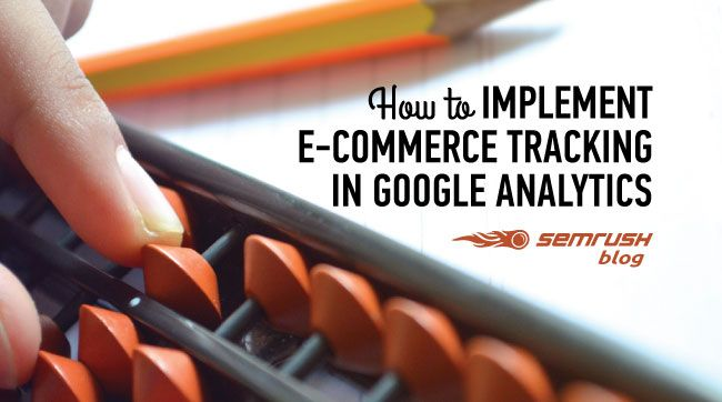 How to Implement E-Commerce Tracking in Google Analytics  You've likely heard the term, but what exactly is e-commerce tracking? In short, it's a feature on Google Analytics that allows you to track online transactions on e-commerce websites. It provides detailed analytical data to help establish the right path to maximum ROI.  #ECommerce #GoogleAnalytics #ROI #ECommercetracking
