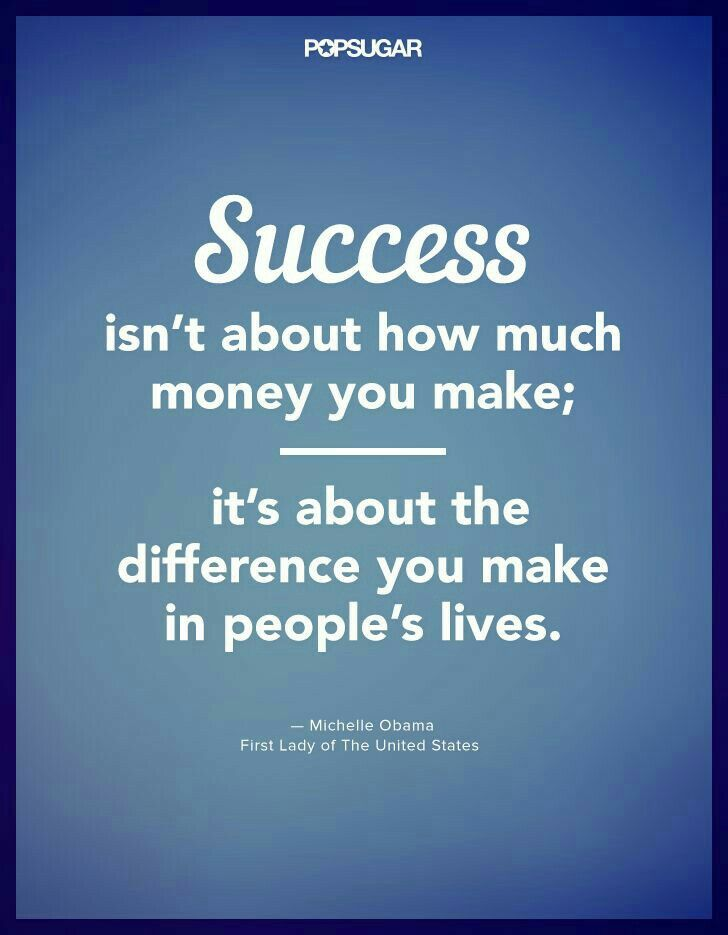 Juice Plus helps me make a difference to peoples lives