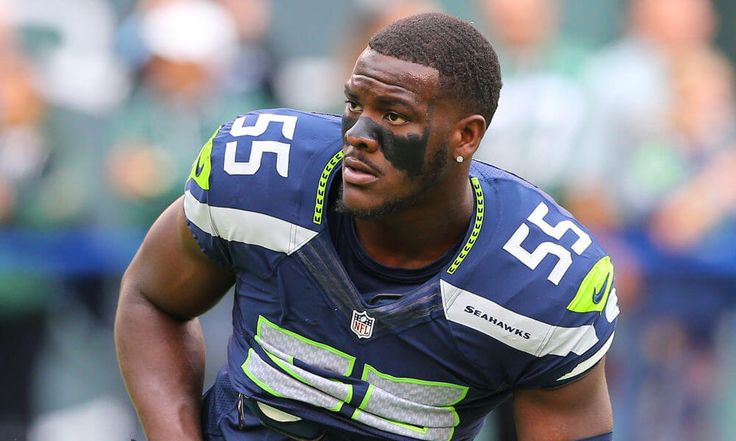 Seahawks DE Frank Clark ejected from practice after fight = Things evidently got a bit heated on Thursday at Seattle Seahawks training camp. Per Gregg Bell of The News Tribune, Seahawks defensive end Frank Clark was ejected from practice after.....