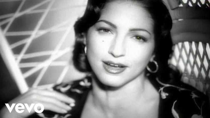 """Gloria Estefan - """"Con Los Años Que Me Quedan"""" - (música y letra) -"""