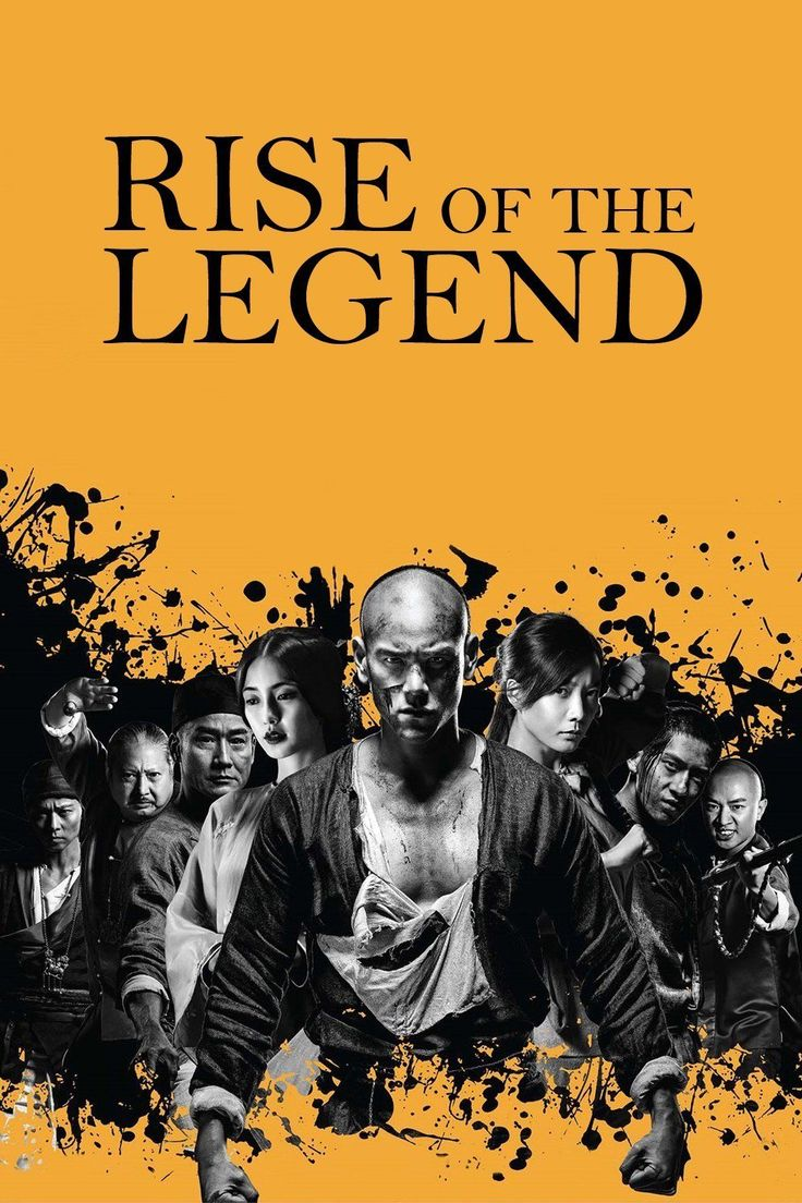 Rise of the Legend (2014) FULL MOVIE. Click images to watch this movie