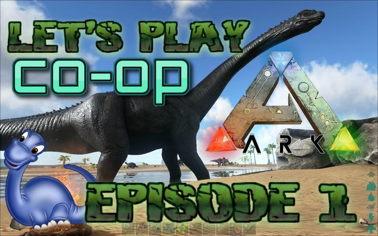 Learning the ropes - Let's play Ark Survival Xbox one Episode 1