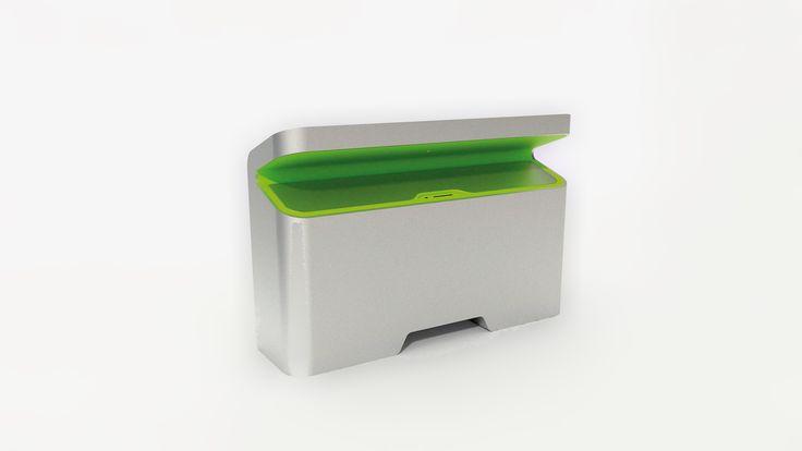 Grapevine designed by Johannes Torpe Studios #Grapevine #Sound #Product #Design