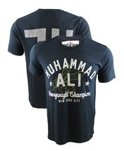 Roots of Fight Muhammad Ali '74 Bee Shirt