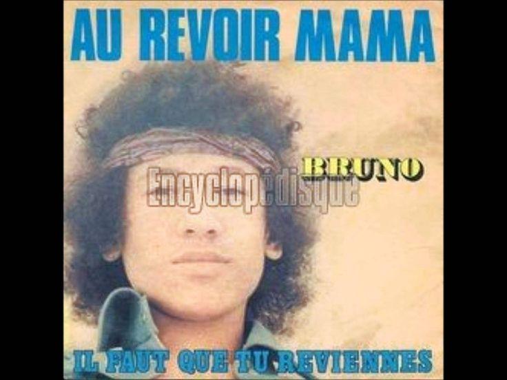 Au revoir mama 1974 Bruno Polius