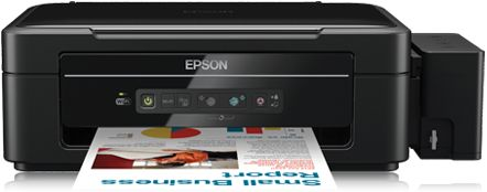 Epson L355 Manual made by Epson Printer Experts.