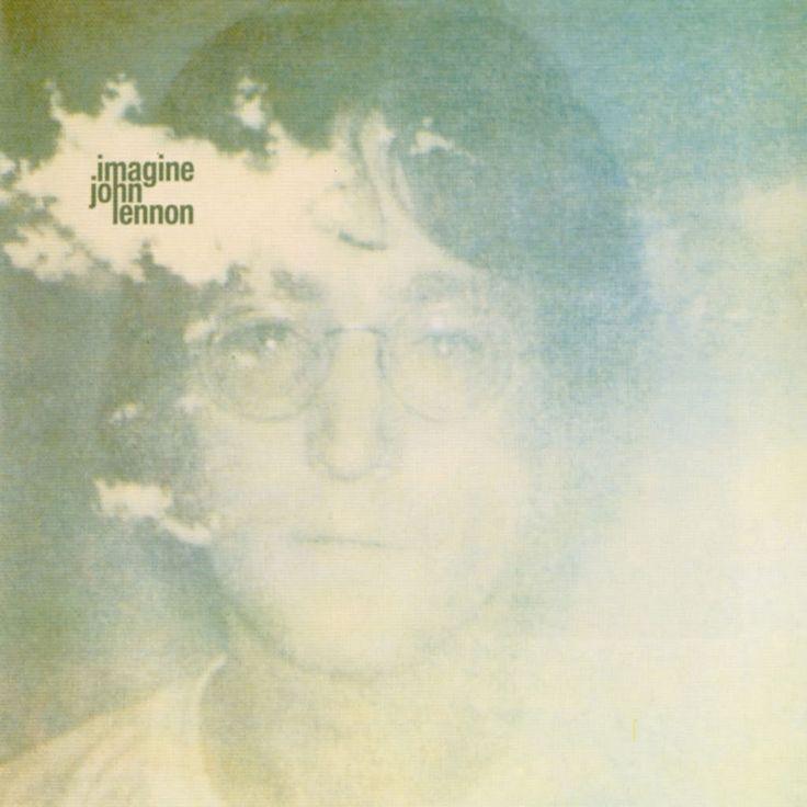 Album #139: Imagine  John Lennon  1971