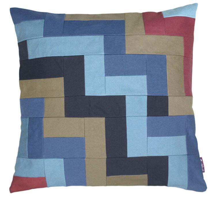 Durable Decorative Pillow Decorative Pillow Covers Cotton Pillows F