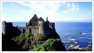One day, i'll see the castles in Ireland.