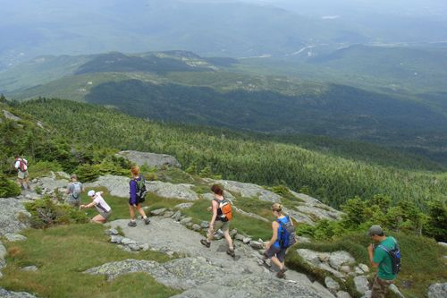 25 best hikes in New England