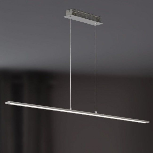 Lampadari A Led Leroy Merlin Affordable Lampade Da Soffitto Leroy
