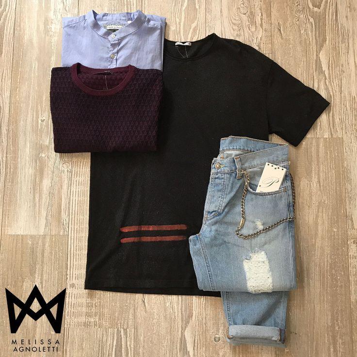Nuove t-shirt e jeans disponibili da domani nel nostro Shop On-Line!!!