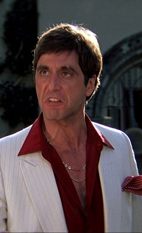 17 best images about scarface on pinterest montana for Occhiali al pacino scarface