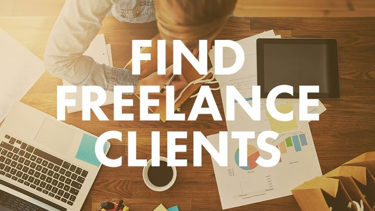 Find freelance clients and consistent work with this proven, step-by-step system
