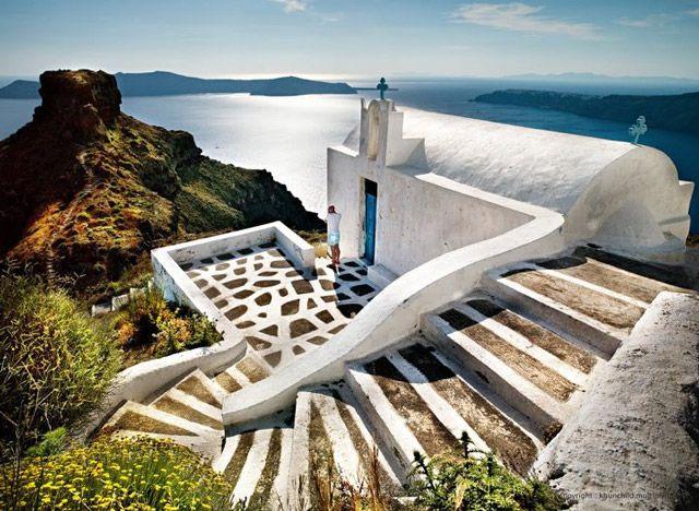 Folegandros Greek Ferry guide - DANAE Greek Travel Services Online