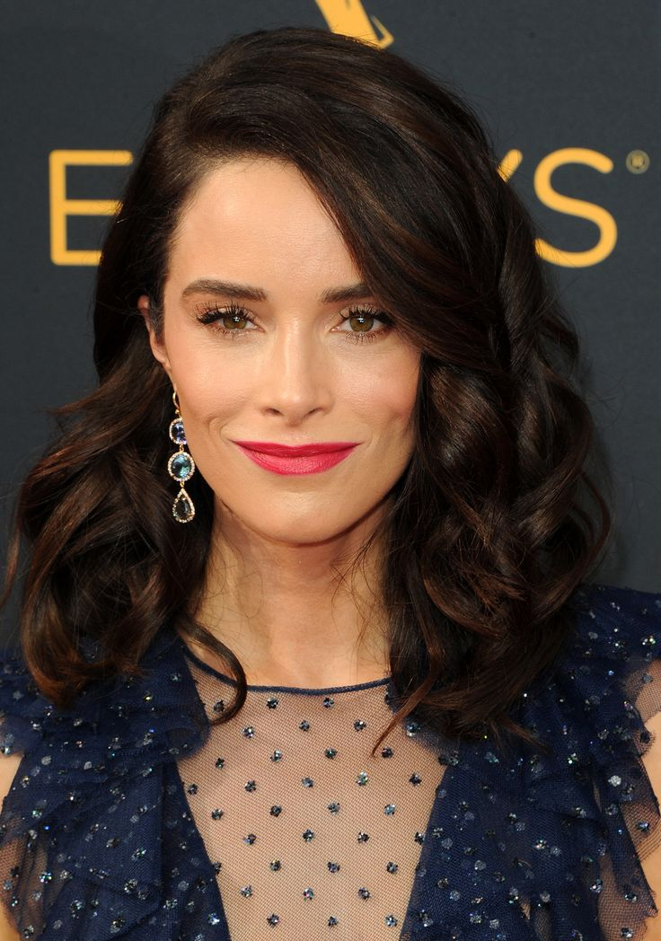 1000 Ideas About Abigail Spencer Hair On Pinterest