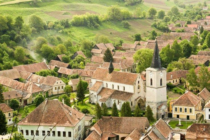 Richis, Sibiu
