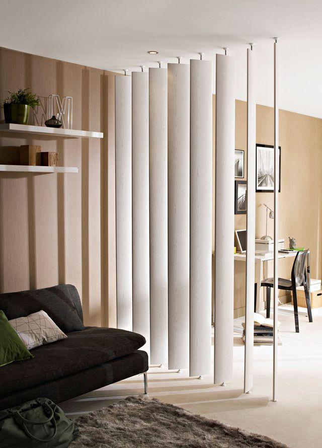 les 25 meilleures idees de la categorie cloison amovible With attractive meuble pour separation de piece 15 le paravent pour une separation tout en deco