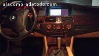 BMW 525D AUTOMATICO