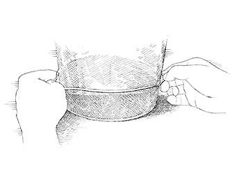 America S Test Kitchen Dough Rising Bucket