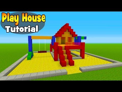 "http://minecraftstream.com/minecraft-tutorials/minecraft-tutorial-how-to-make-a-play-house-house-playhouse-tutorial/ - Minecraft Tutorial: How To Make A Play House House ""Playhouse Tutorial"" Hidden Base Playlist – https://www.youtube.com/playlist?list=PLVfyBBWTXosC6Ps-CHQxpQ6Df2tg3jyNg In this tutorial i show you how to make this fun playhouse house! Twitter – @TSMC360 Check Out My Figurine You Can Buy! https://zazzy.co/collectible/TSMC-figurine/ Animal Houses &"