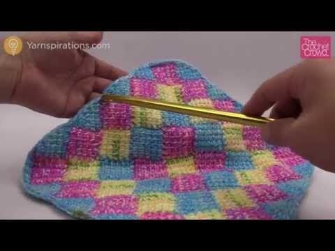 Crochet 3D Wing How to Crochet Tutorial 10 Part 1 of 2 Crochet Element - YouTube