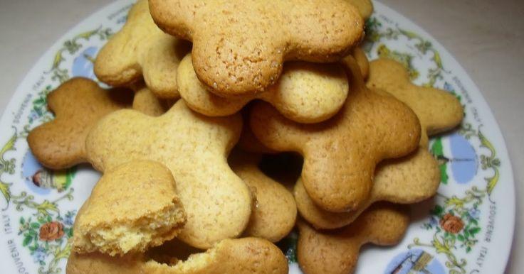 Ciao ragazzi come va?  in balia del fine settimana ho preparato per la festa della mamma dei biscotti light ... La ricetta è sfiziosa e quas...