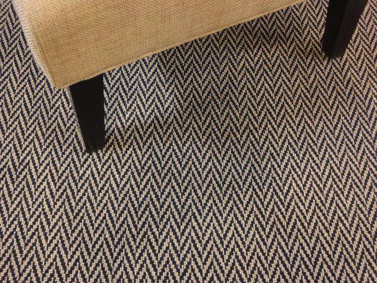 Bellbridge Carpets - Style: Harrington Color: Deep Pond