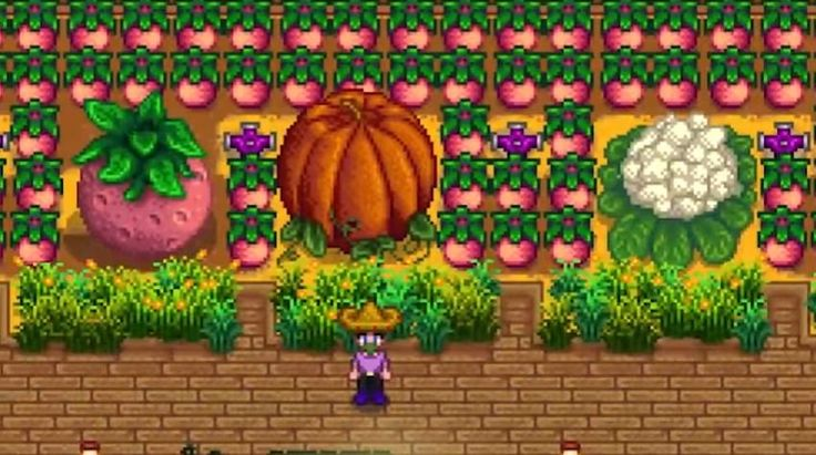 how to grow plants faster in stardew valley