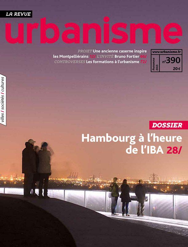 Revue Urbanisme. Nº 390. Automne 2013. Hambourg à l'heure de l'IBA. Sumario: http://www.urbanisme.fr/issue/contents.php?code=390 Na biblioteca: http://kmelot.biblioteca.udc.es/record=b1179756~S1*gag