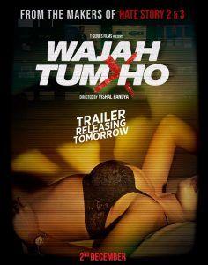 Wajah Tum Ho Songs,Songspk,djmaza,downloadming,wapking,bollywood,Wajah Tum Ho movie songs,hindi songs,128kbps,320kbps,mp3 songs,free download,pagalworld