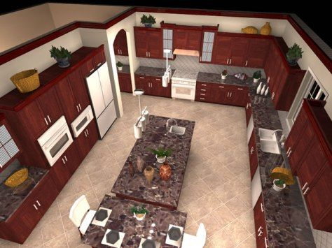 Best 25+ Kitchen design software ideas on Pinterest | Images of ...