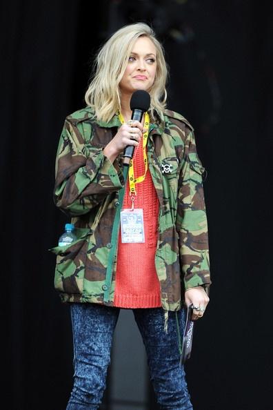 Fearne Cotton Photo - Celebs at Radio 1 Hackney Weekend