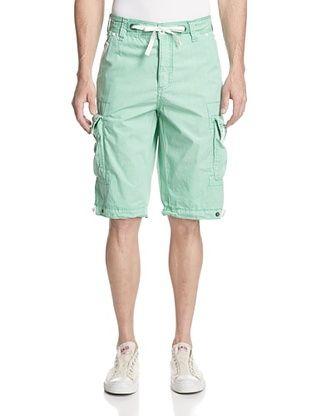 61% OFF Jet Lag Men's Santos Short (Apple Green)