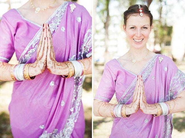 17 meilleures id es propos de mari e indienne sur pinterest robes de mari - Decoration mariage hindou ...