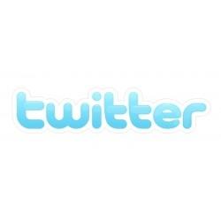 Twiter login app implementation
