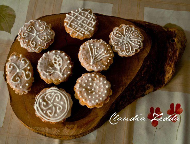 Dolci di Sardegna: la ricetta dei pastissius | Bottega Kreativa