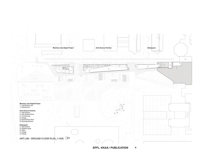 Gallery of Under One Roof / Kengo Kuma & Associates - 28