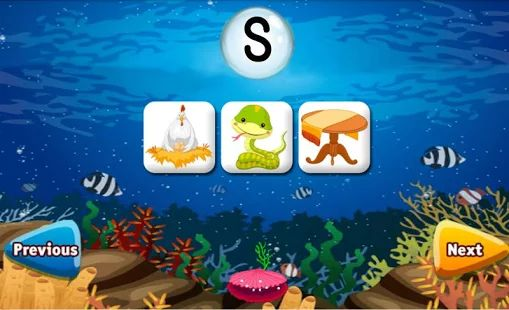 Educational Kids ABC Games- screenshot thumbnail