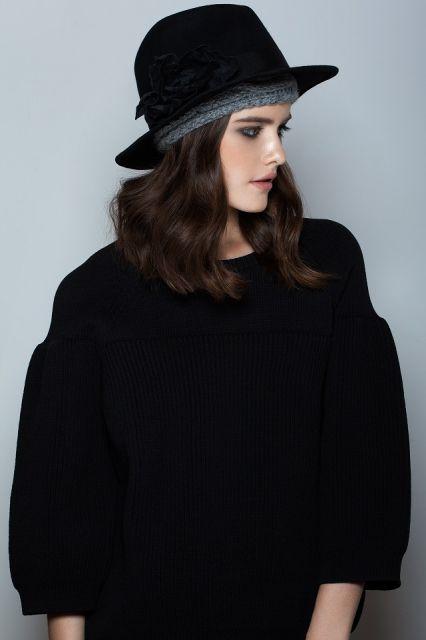 Briar Wool Hat
