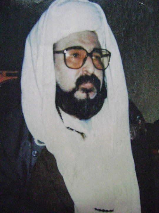 Al Habib Abdullah Bin Abdul Qadir Bilfaqih Al Alawi