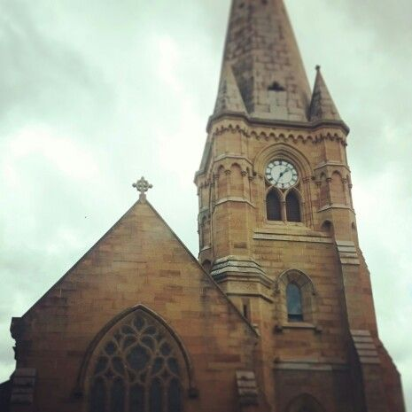 #church #heritage #Maitland