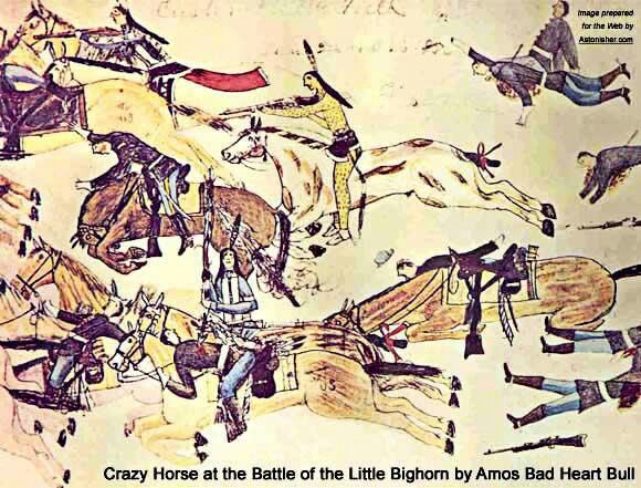 an experience at the battle of the little big horn Find out how battlefield leadership we offer open enrollment programs to allow individuals or small cohorts the opportunity to experience little big horn.
